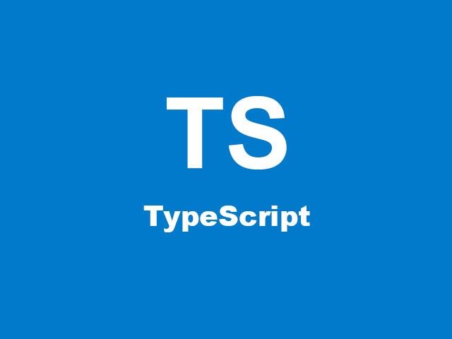 Introducción a TypeScript - Java desde 0
